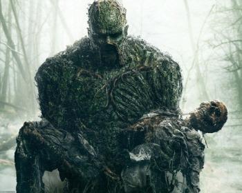 El Monstruo del Pantano | ¡Warner Bros quiere producir un largometraje del personaje!