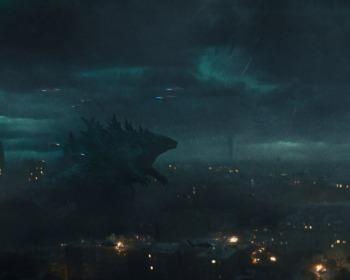El nuevo trailer de Godzilla: King of the Monsters muestra una nueva forma de Godzilla