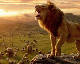 El Rey León | Un espectáculo visual con un solo error (Crítica)