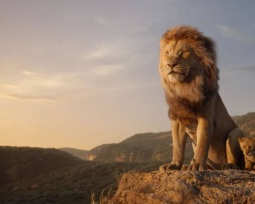 El Rey León | ¡Mira las nuevas imágenes de los personajes!