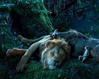El Rey León | ¿Pensabas que tenías que esperar al estreno para escuchar Hakuna Matata? ¡Aquí está!