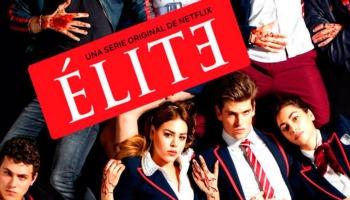 Elite | ¡La segunda temporada está cada vez más cerca y aquí te traemos el nuevo trailer!