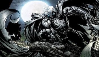 Entra en la mente perturbada de Moon Knight, el vigilante más inestable de Marvel