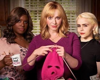 La segunda temporada de la aclamada serie Good Girls se estrena en Netflix