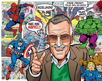 EXCELSIOR! El significado de la mítica expresión de Stan Lee