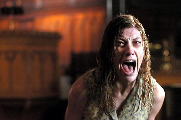 Exorcismo Emily Rose películas terror