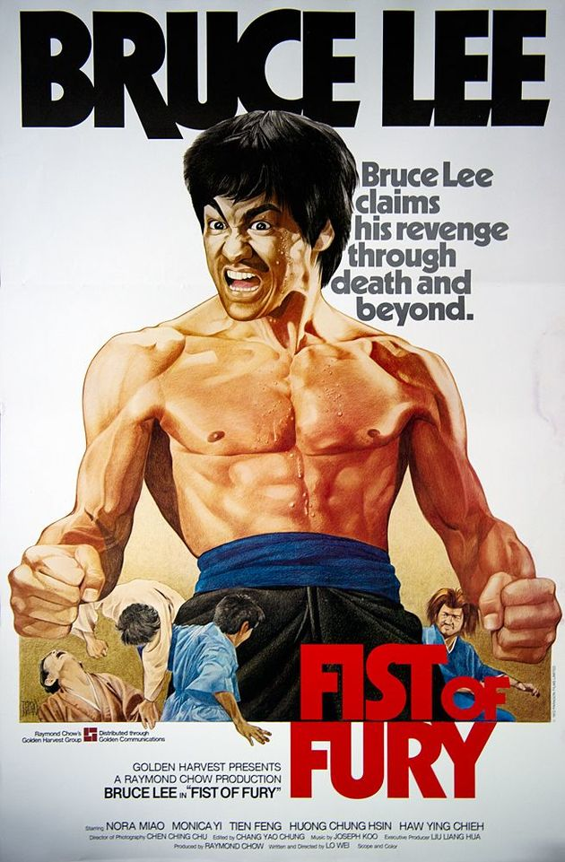 fist-of-fury