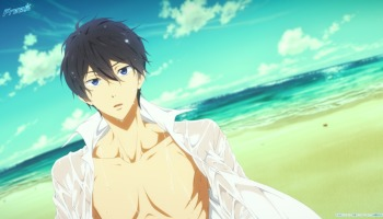 Free! Road to the World Yume presenta nuevo trailer