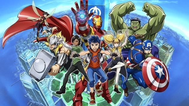 future-avengers