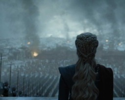 Game of Thrones | ¡Comparten fotos nunca antes vistas del episodio final!