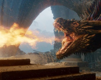 Game of Thrones | Guión final publicado por HBO revela las intenciones de Drogon