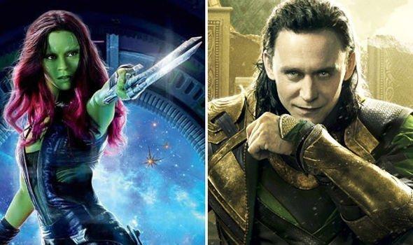 Gamorra Loki