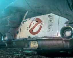 Ghostbuster 3 | ¡Primeras imágenes del ECTO-1 de Los Cazafantasmas en pleno set!