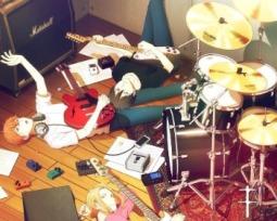Given | El nuevo anime musical BL que crece en popularidad