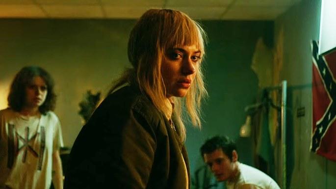 Green Room Películas Terror Netflix