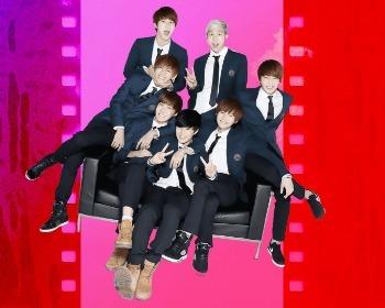 Los 20 grupos de kpop masculinos más populares