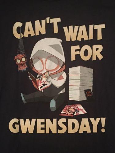 gwensday