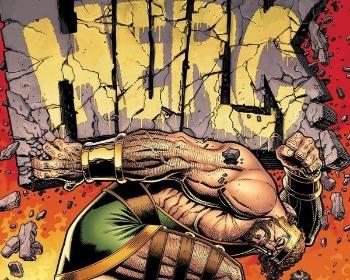 Hércules, el semidiós más poderoso (y sexy) del Universo Marvel