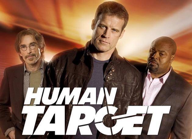 human-target-2