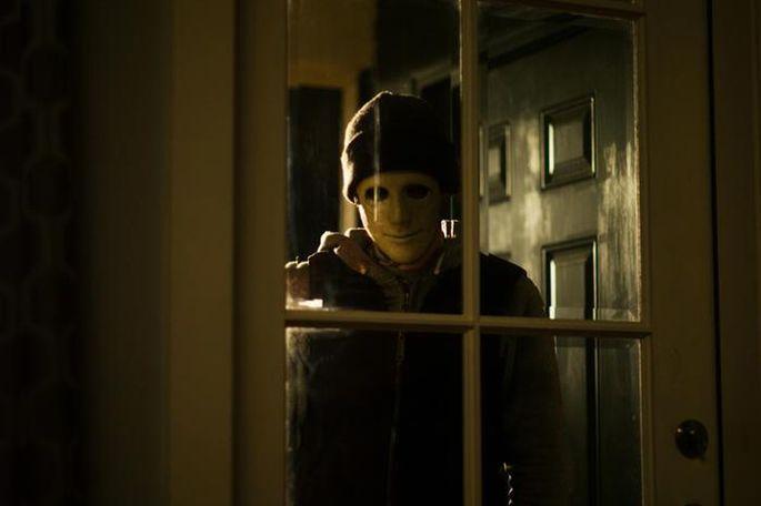Hush Películas Terror Netflix