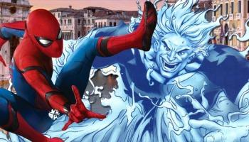 Todo sobre Hydro-Man, uno de los elementales de Spider-Man: Lejos de casa