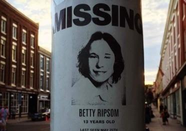 Betty Ripson