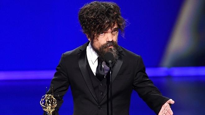 Peter Dinklage Emmys