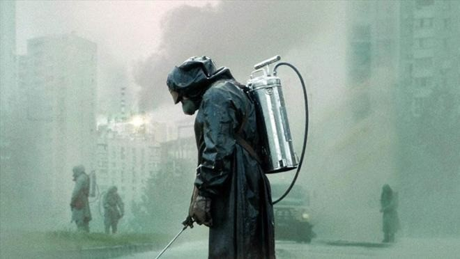 Chernobil Emmy