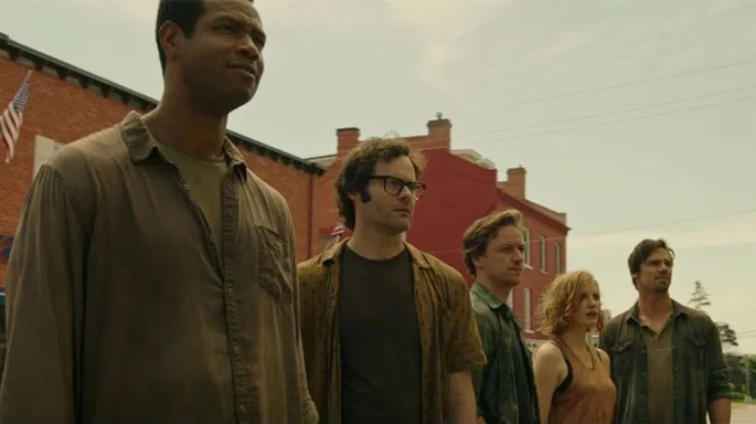 Losers Club It Chapter 2