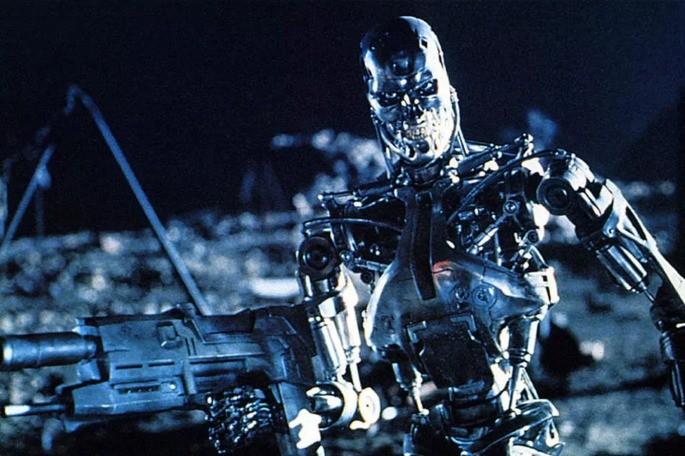 Terminator 2 Final alternativo