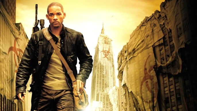 I Am Legend Final