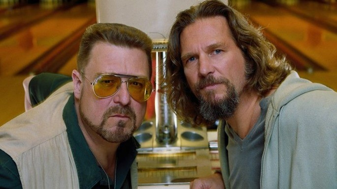 The Big Lebowski comedias