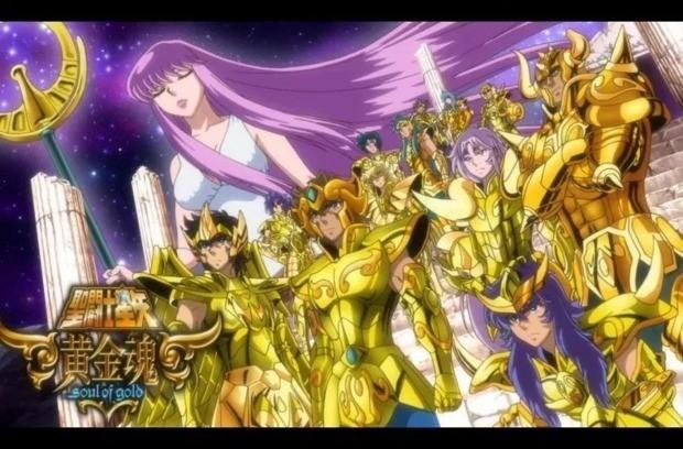 Saint Seiya Cuál Es El Orden Cronológico Del Anime De Los Caballeros Del Zodíaco Superaficionados