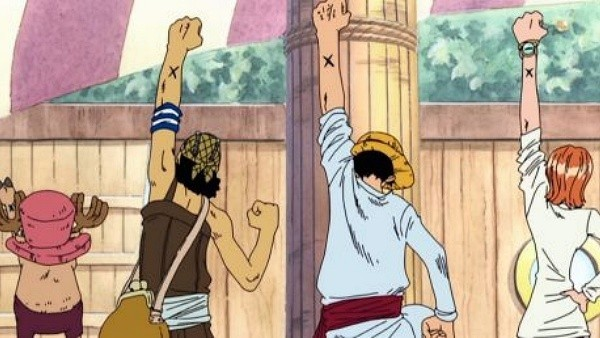 One Piece Relleno