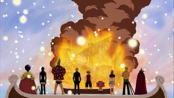 One Piece Episodios Relleno