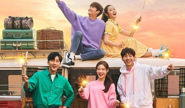 My First First Love Dramas Románticos