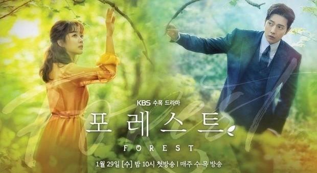 Forest Dramas románticos