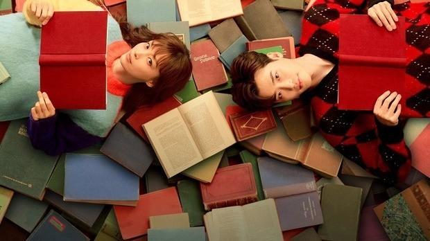Romance is a Bonus Book dramas romance
