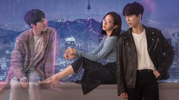 My Holo Love Dramas románticos