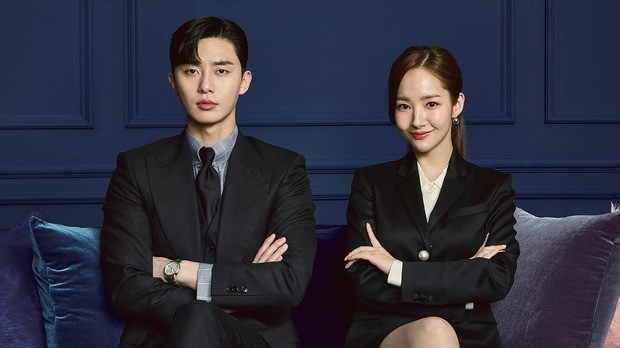 What's Wrong with Secretary Kim? Dramas románticos