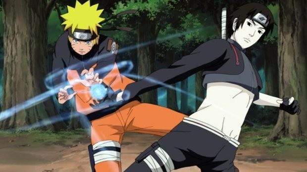 2 Naruto Shippuden Guía Episodios