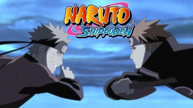 7 Naruto Shippuden Guía Temporadas