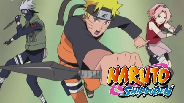8 Naruto Shippuden Guía Temporadas