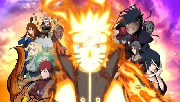19 Naruto Shippuden Guía Temporadas