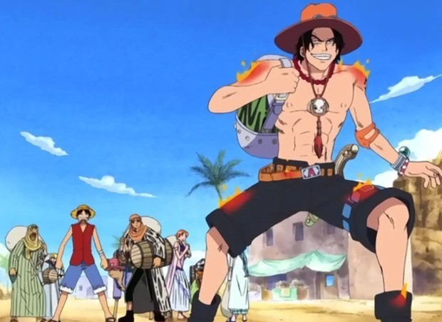 2 One Piece Sagas y Arcos