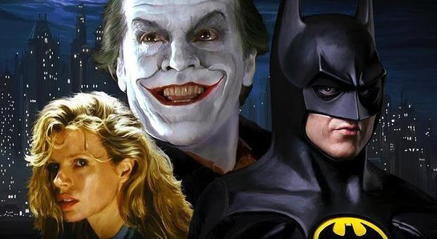 Batman - Batman Orden Cronológico Películas
