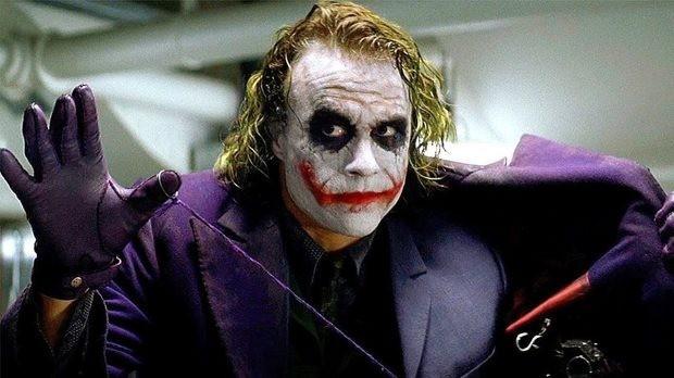 El caballero de la noche - Batman peliculas orden cronologico
