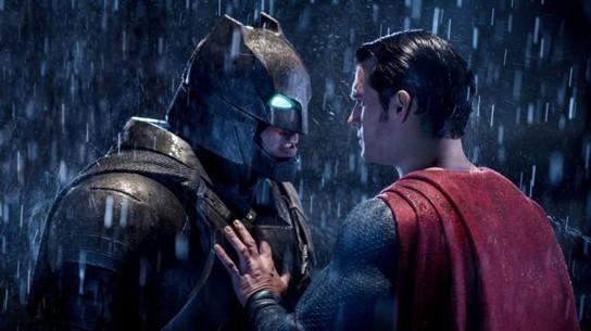 Batman vs Superman: El origen de la justicia - Batman peliculas orden cronologico