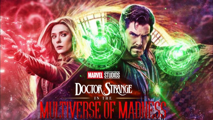 12 Bruja escarlata perfil - Doctor Strange in the Multiverse of Madness