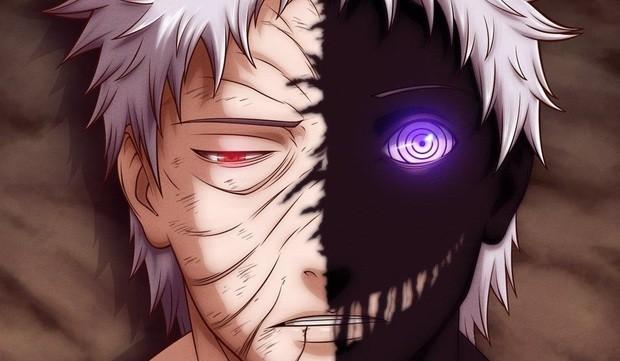 Akatsuki - Misión oculta - Obito